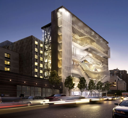 Fashion Institute of Technology, New York