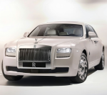 Rolls Royce Ghost, Cheshire Luxury Cars