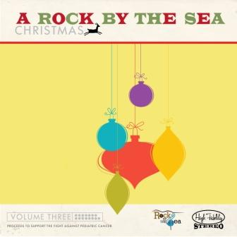 A Rock By The Sea Christmas Volume Three