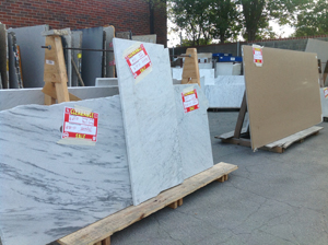 Kitchen Countertops on Sale at the Counters for a Cause Event