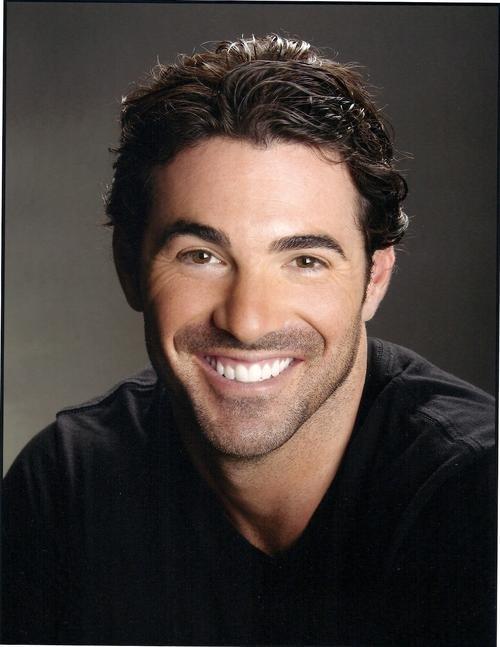 Josh Server, Actor