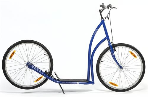 Kickstart Push Scooters