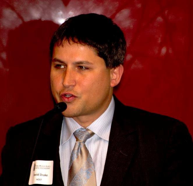 David Drake, Founder and Chairman of LDJ Capital and The Soho Loft