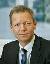 Bjørn Eldar Petersen, CEO of EFD Induction