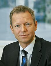Bjørn Eldar Petersen, CEO of EFD Induction