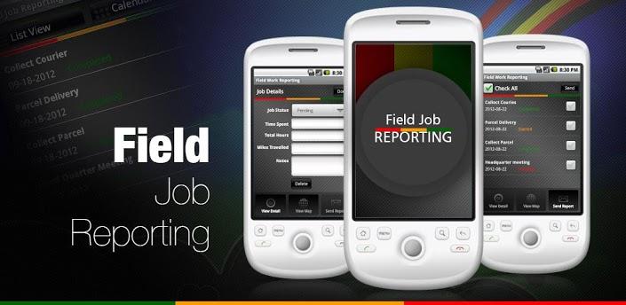Field Job App