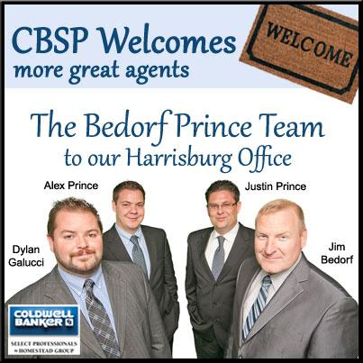 welcome-BedorfPrince