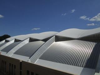 University Of Wisconsin Boasts New Innovative Insulated