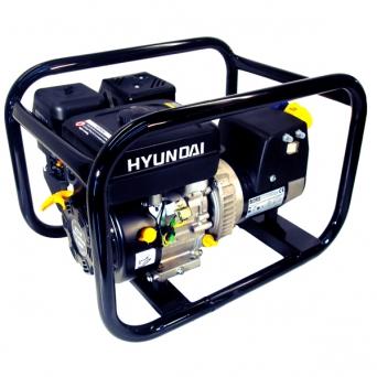 Hyundai HY3400 HirePro Petrol Generator
