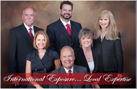 Watson Realty Central Florida Luxe Team