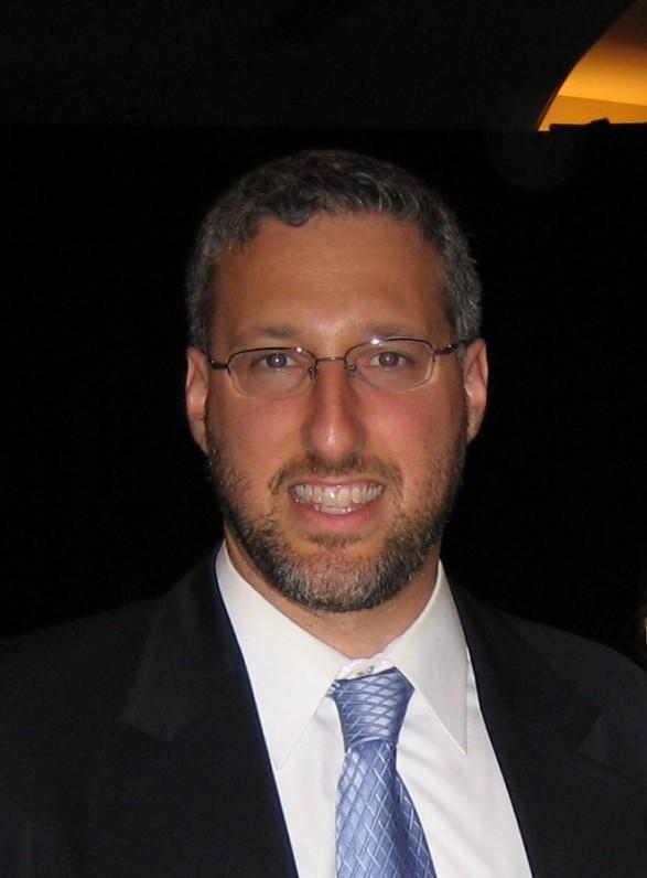 Jay Steinmetz