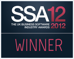 Postcode Anywhere Wins Software Vendor of the Year