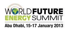 World Future Energy Summit Link 2