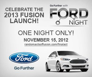 Go Further With Ford Night at Palm Bay Ford