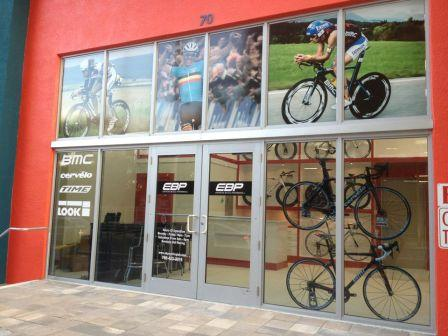 EBP Cycling Lab