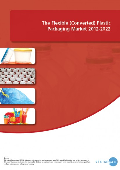 The Flexible (Converted) Plastic Packaging Market