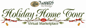 14th Annual Holiday Home Tour