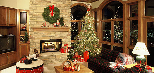 14th annual sounds of the season holiday home tour and virtual - Pictures Of Beautifully Decorated Homes