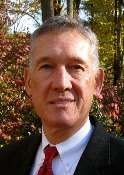 David M. Welch
