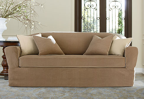 Alpine Premier Luxury Slipcover
