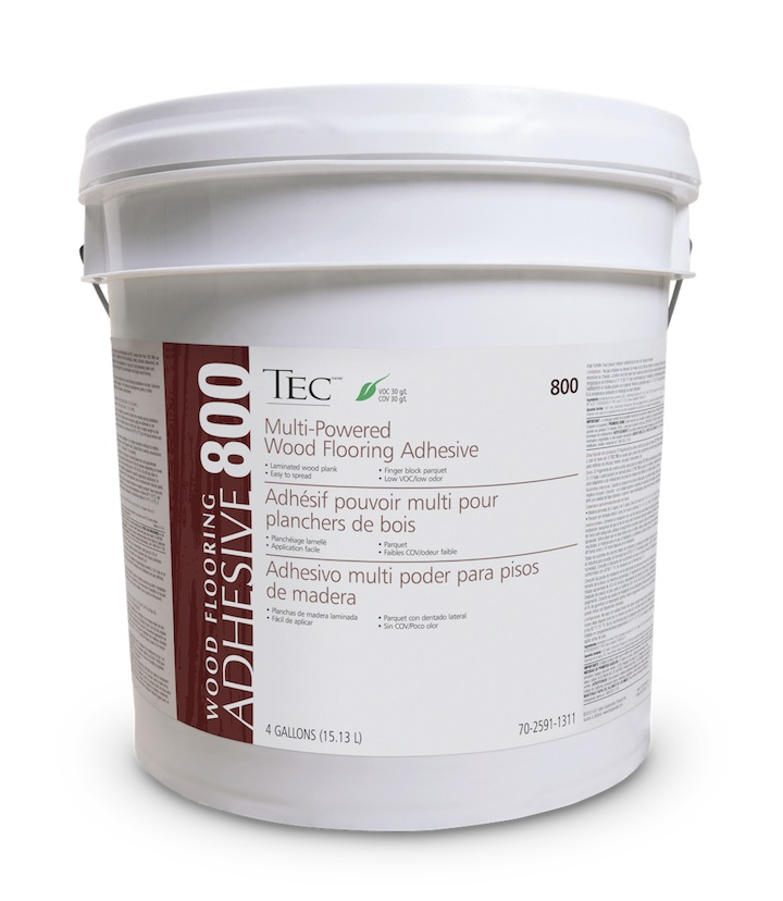 TEC Multi-Powered Wood Flooring Adhesive
