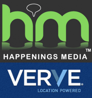 Happenings Media & Verve Wireless