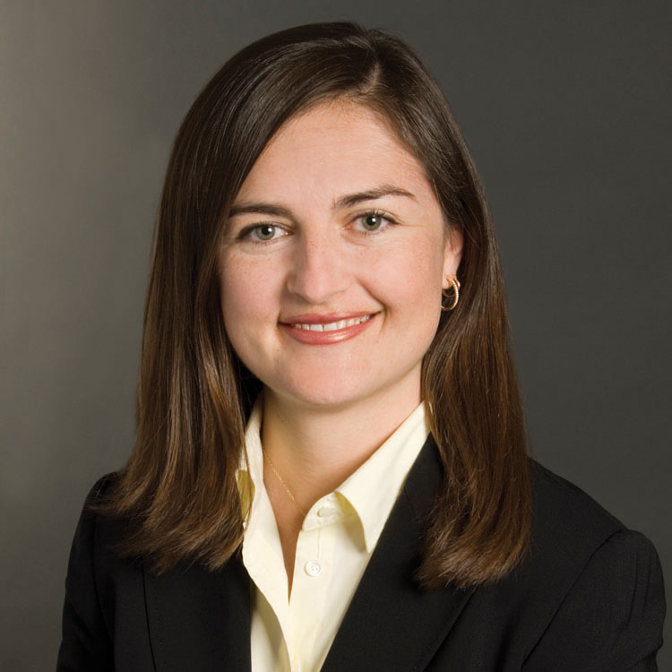 Elizabeth Weldon, Commercial Litigation Patner at Snell & Wilmer, Orange County