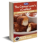 The Cheese Lover's Free eCookbook