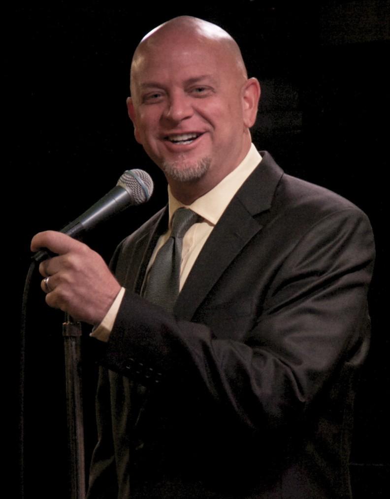 Comedy Hypnotist Don Barnhart