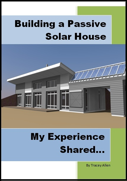 Allen releases easy gluten free lunches and snacks simple for Building a passive solar home