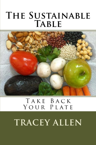The Sustainable Table: Take Back Your Plate
