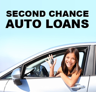 Car Loans For People With Bad Credit >> Second Chance Auto Loans Get Approved For Car Loans For People