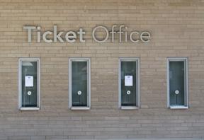 TicketOffice