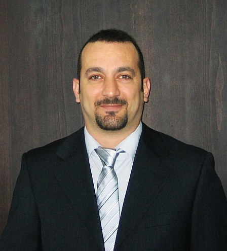 Mohamed Dwaik, General Manager, DataCell