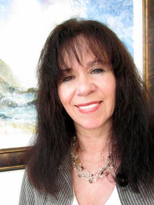 Cheyl Ehlers, Arts Advocate