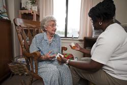 Area Agencies on Aging prepare for every possible scenario