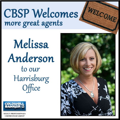 welcome-Melissa-Anderson-Harrisburg-PA-Realtor