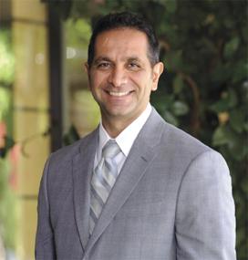 Dr Vahid Feiz in East Bay