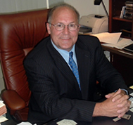 Attorney Ted A Greene