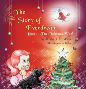 The Story of Everdream