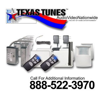 Whole House Automation Installation in Dallas