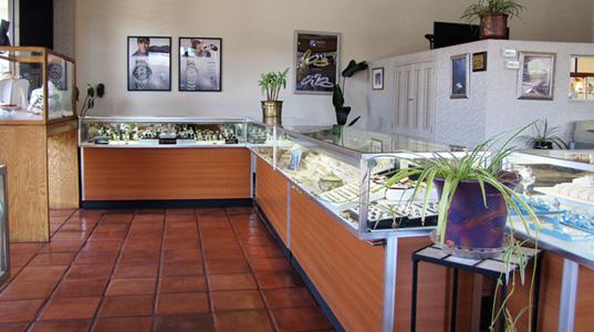Tucson's Best Jewelry Store