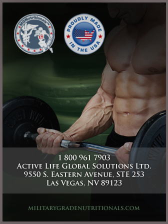 Military Grade Contact for Best Dietary Supplement