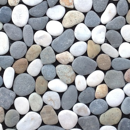 new pebble tile blends just released to design community