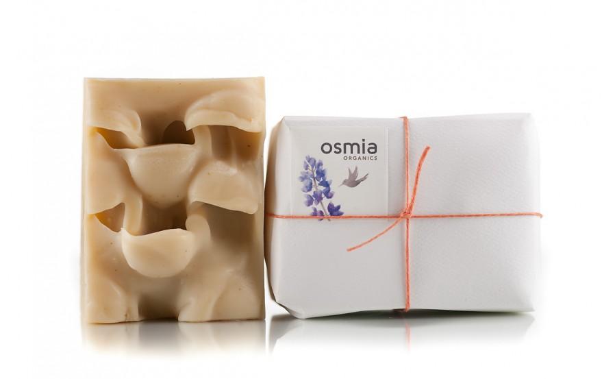 Organic Soap by Osmia Organics