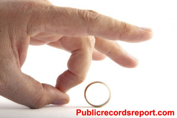 Free Marriage And Divorce Records