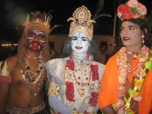 Jaipur Photo: Colors of culture