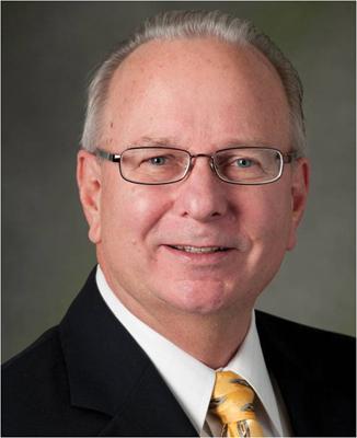 John Nodson, Marx Group Advisors Vice President
