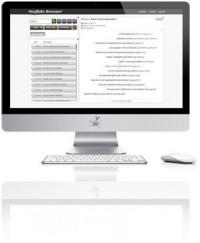 Dataline Software's SNOMED Browser