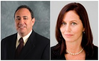 Attorneys Brad K. Saunders and Barbara J. Riesberg Joins Polenberg Cooper
